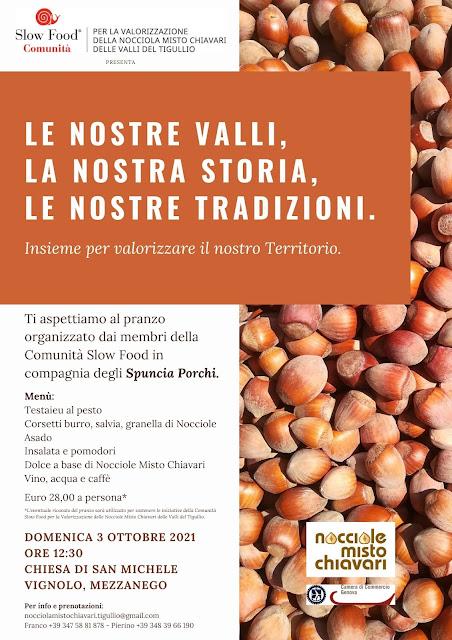 Slow Food Liguria