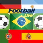Football live v1.0.0