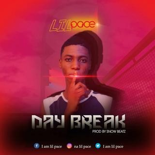 [Music] Lil Pace – Day Brake(Prod by SnowzBeat)