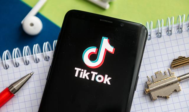 Looking for a job? Apply through TikTok