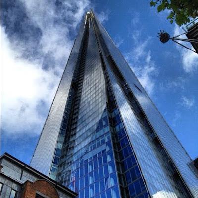 grattacielo-Londra-Shard-Renzo Piano