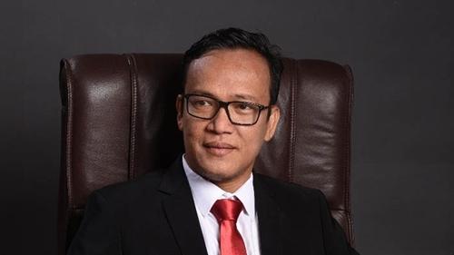 Joman: Kecurigaan Oposisi Wajar, Karena Tidak Mampu Terima Kesuksesan Kepemimpinan Jokowi