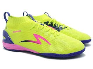 Tips Memilih Sepatu Futsal Dan Merawat Sepatu Futsal Yang Baik