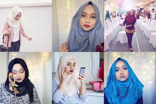 Malaysian Beauty Bloggers