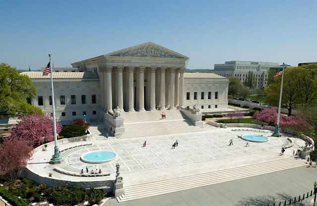 Why is The US Supreme Court So Important in US Election ?