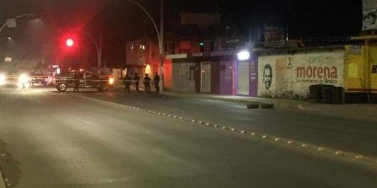 Localizan ejecutado embolsado en  Tepic, Nayarit