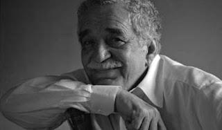 غابرييل غارسيا ماركيز