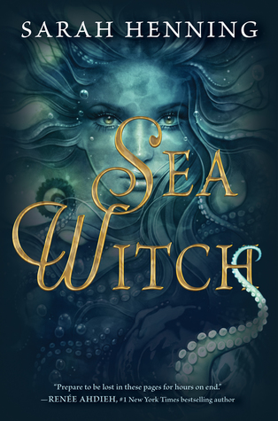 The Sea Witch by Sarah Henning
