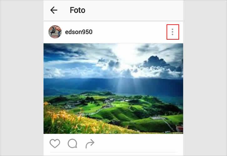 Desativar comentários em publicações no Instagram
