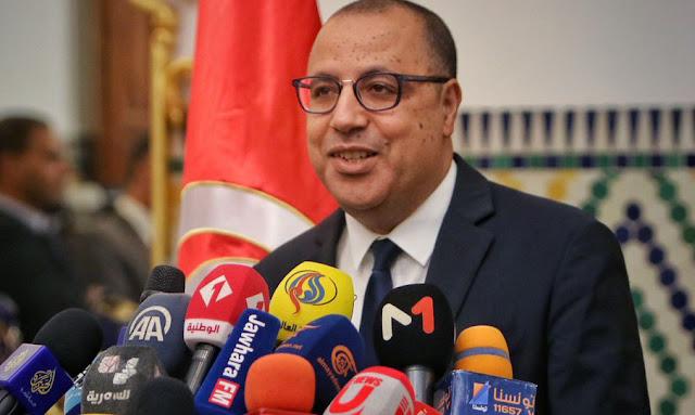تونس -  تسريبات عن أهمّ ما سيعلن عنه رئيس الحكومة هشام المشيشي الليلة : تعليق الدروس وغلق المقاهي و ... ! (التفاصيل الكاملة)