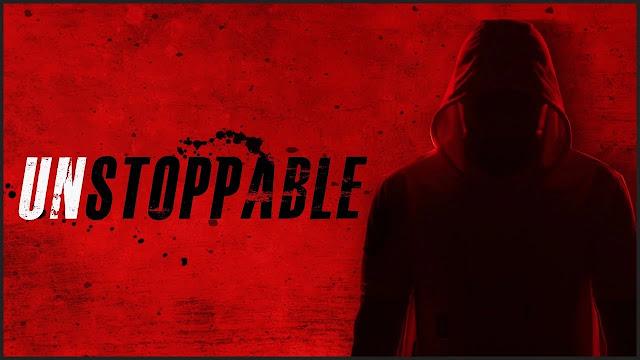Unstoppable - Dino James Lyrics
