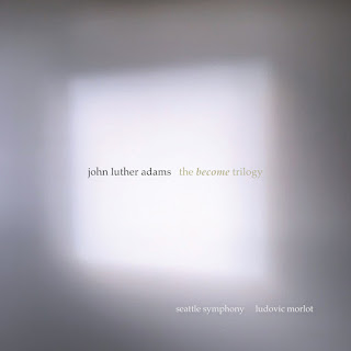 John Luther Adams, The Become Trilogy