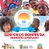 SENHOR DO BONFIM É CERTIFICADA COM O SELO UNICEF - EDIÇÃO 2017-2020