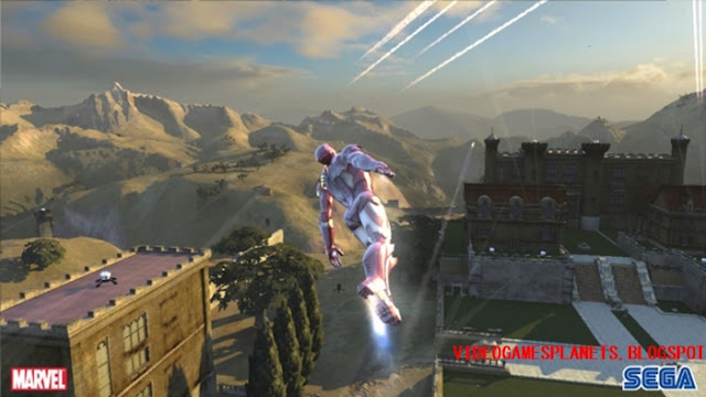 iron man 2008 pc game download