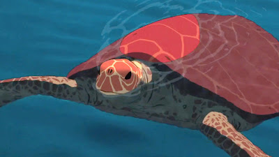 Red Turtle – Aru Shima no Monogatari