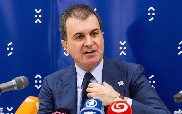 Τσελίκ: «Τα όνειρα Ελλάδας και Κύπρου θα γίνουν εφιάλτες»