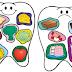 8 Makanan Perusak Gigi