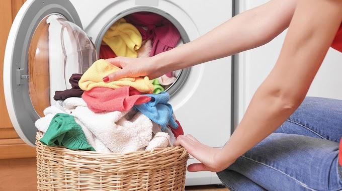 Tips Mencuci Pakaian Disaat Pandemi Covid-19
