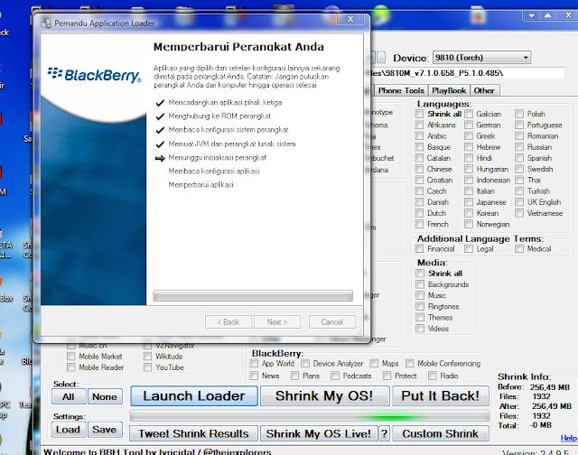 DOWNLOAD BB BOSS 2.2 OS SHRINKER