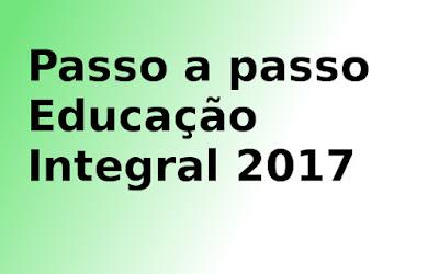 O objetivo deste documento é instruir os usuários do Sistema Mineiro de Administração Escolar – SIMADE quanto às operações referentes às turmas de Educação Integral a partir de 2017