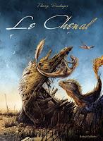 Le Chenal une BD française des éditions Kotoji