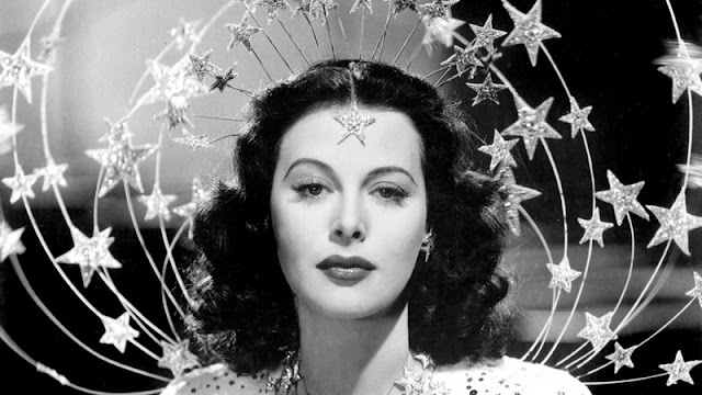 Bombshell: The Hedy Lamarr Story: NZIFF Review