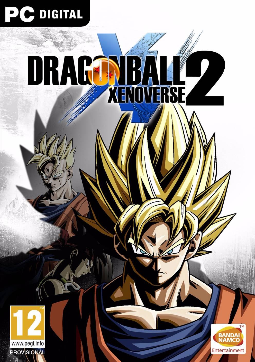 Dragon Ball Xenoverse 2 ESPAÑOL Descargar Full