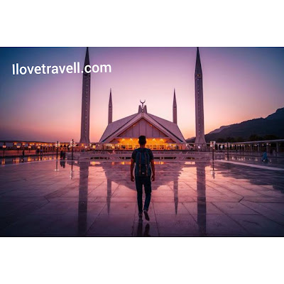 Pakistan tourism