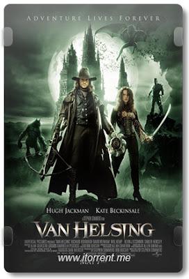 Van Helsing: O Caçador de Monstros (2004)