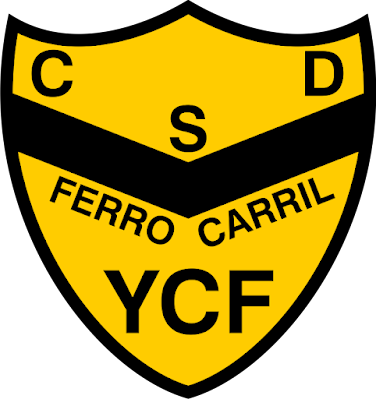 CLUB SOCIAL Y DEPORTIVO FERRO CARRIL YCF (RÍO GALLEGOS)