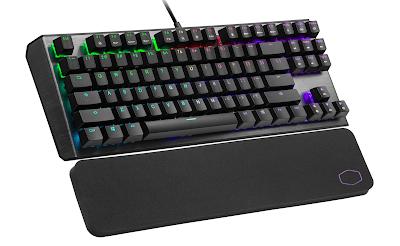 Cooler Master CK530 V2 Mechanical Gaming Keyboard