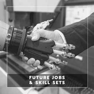 Skill sets for Industry 4.0 in Malaysia