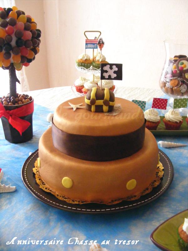 Recette Cake Aux Thon Olives