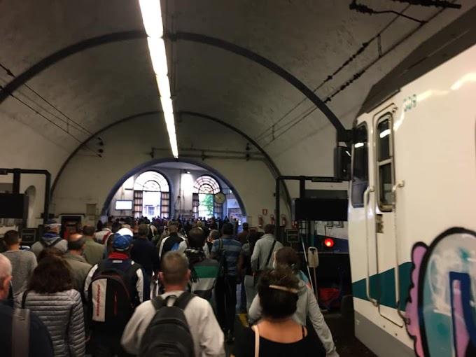 Roma-Viterbo, i pendolari: ecco i problemi della Fase 2