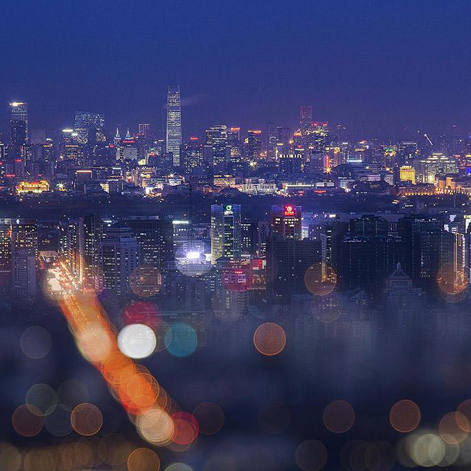 City Neon 5095 Wallpaper Engine