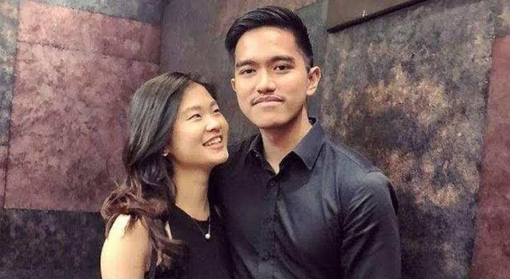 Kisah Asmara Anak Presiden Membara, Istana Akhirnya Angkat Bicara