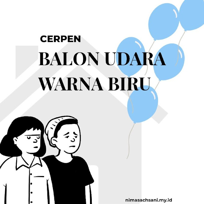 BALON UDARA WARNA BIRU