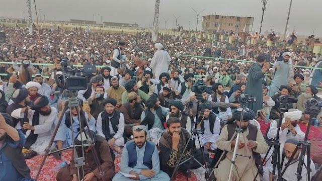 Pakistan Dilaporkan Beri Bantuan Untuk Taliban Saat Menggempur Panshir