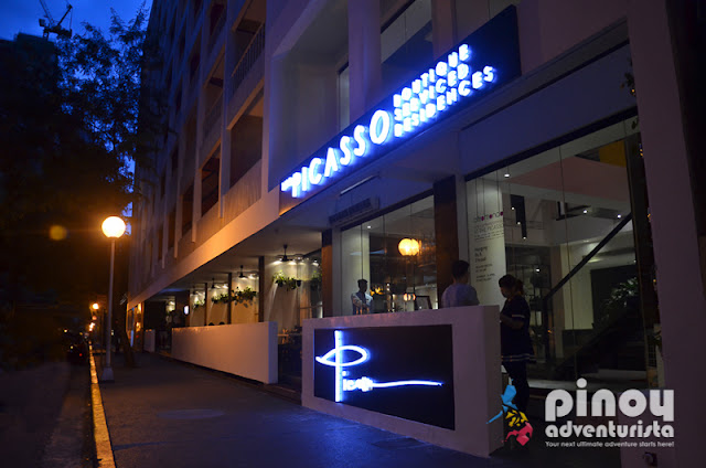 The Picasso Boutique Serviced Residences Makati City