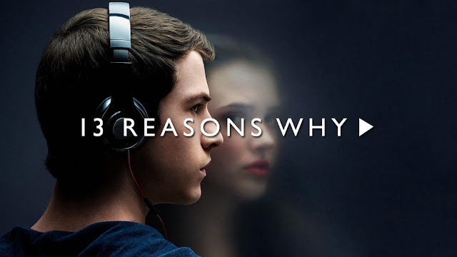 13Reasons Why Tv Show