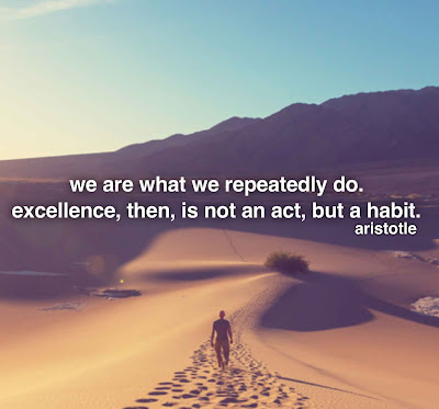 Powerful Excellence Quotes