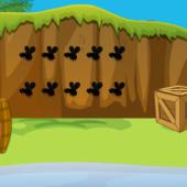 8bGames – Woodpecker Chick Escape
