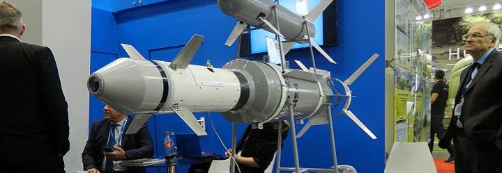 Радіонікс представив нову авіаційну електроніку