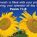 Psalm 71-8