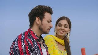 Lagda nahi lagda nahi tere bina dil lagda nahi song 2020 Hindi sad Song
