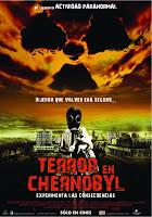 Terror en Chernobyl / Atrapados en Chernóbil