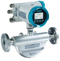 SITRANS FC430 Coriolis flow meter