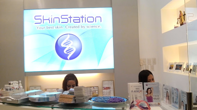 skinstation venice grand canal mall