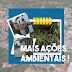 IBITIARA-BA: SECRETARIA DE AGRICULTURA E MEIO AMBIENTE RECEBE DA YAMANA GOLD  MIL MUDAS DE PLANTAS PARA REFLORETAMENTO