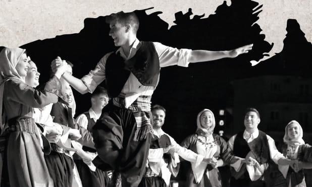 """Ξεκινά επίσημα η καινούρια χορευτική χρονιά για την """"Ελληνική Παράδοση"""""""